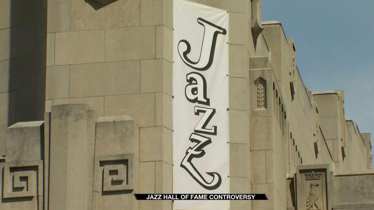 Tulsa Bride Considering Legal Action After Jazz Hall Booking Conflict