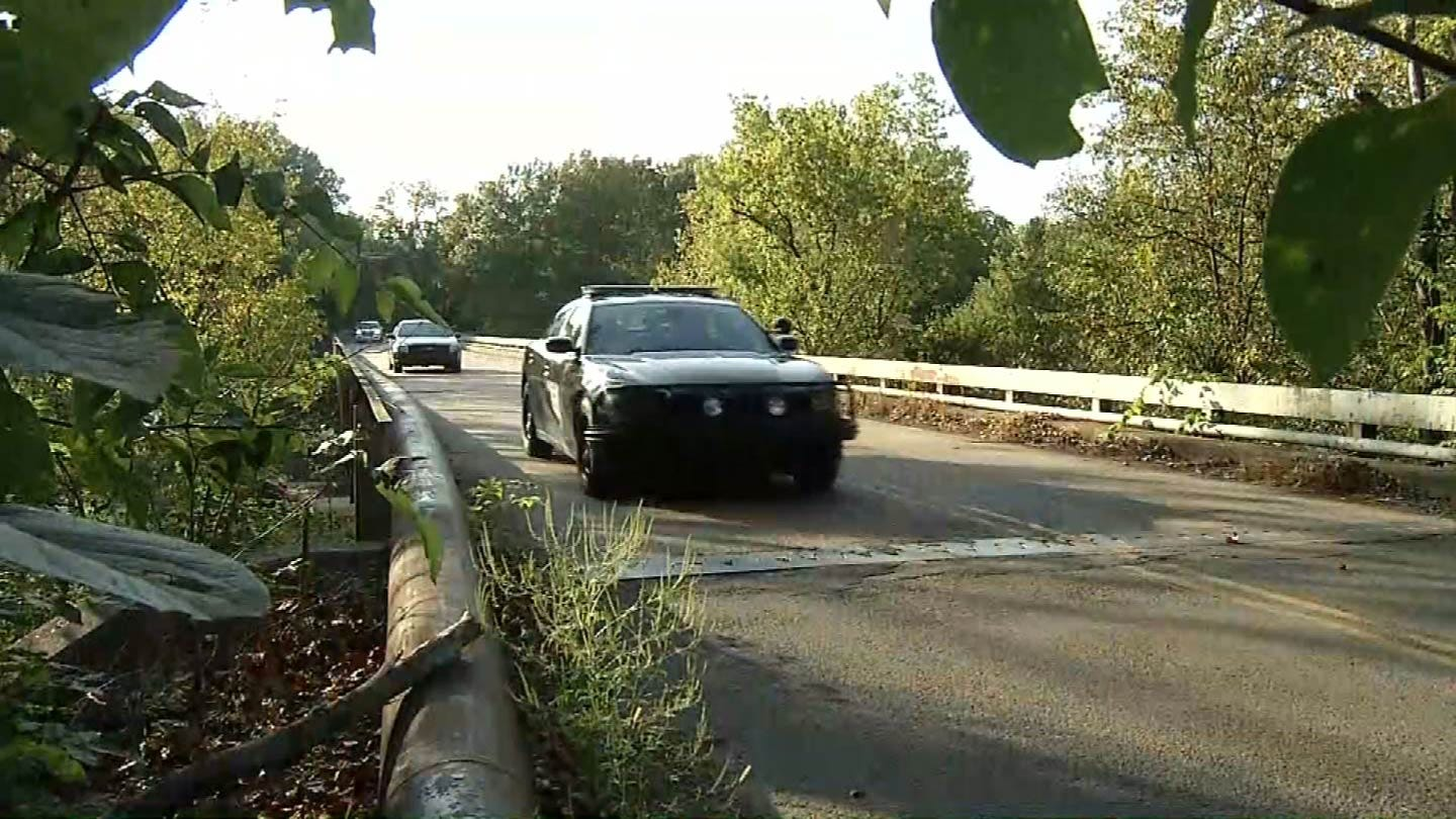 Deadly Cherokee County Crash: Officials Push For Sooner Start Date On Bridge Replacement