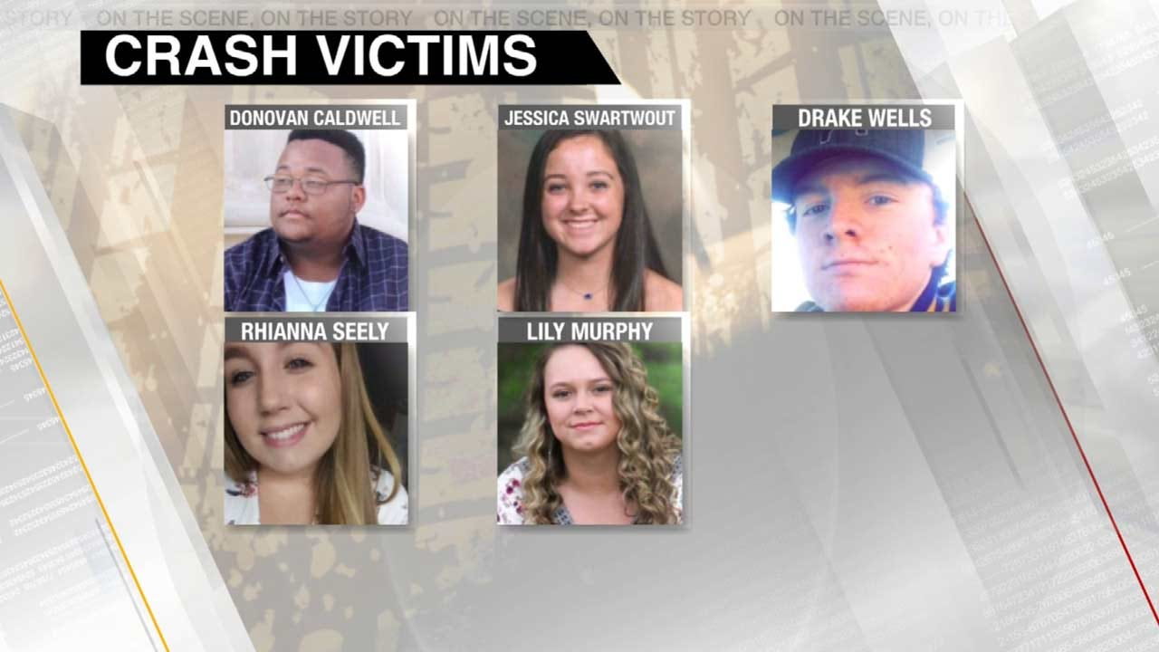 Family, Friends, NSU Campus Impacted By Loss Of 5 Students