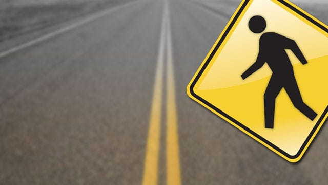 Stilwell Man Dead After Being Hit By Two Trucks