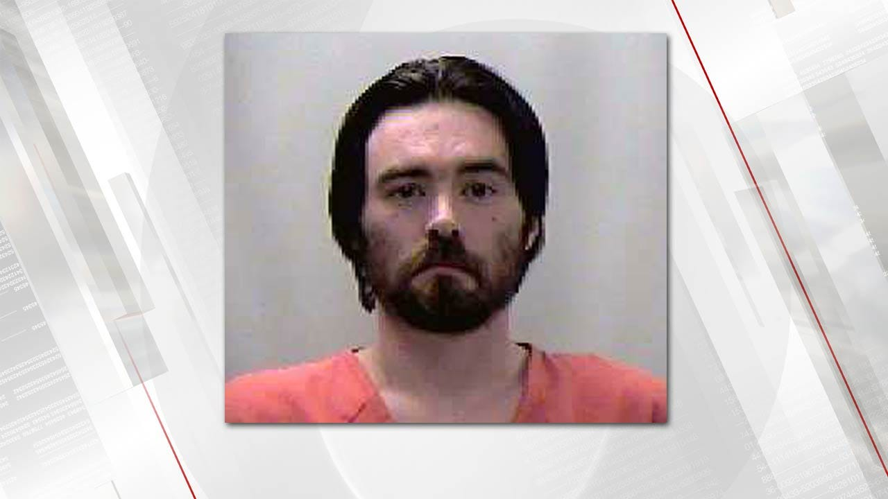 Colorado Man Pleads Not Guilty In Murder Of Ex-Girlfriend