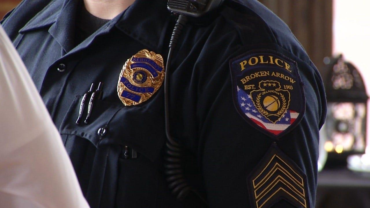 Broken Arrow Closer To Choosing Police Chief