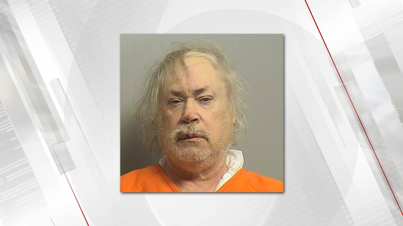 Hearing For Man Charged In 2016 Shooting Death Of Tulsa Neighbor