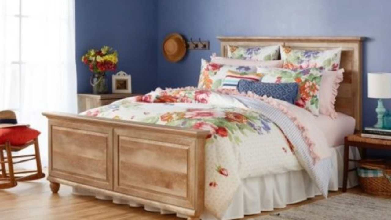 Pioneer Woman To Add Bedding To Her Collection