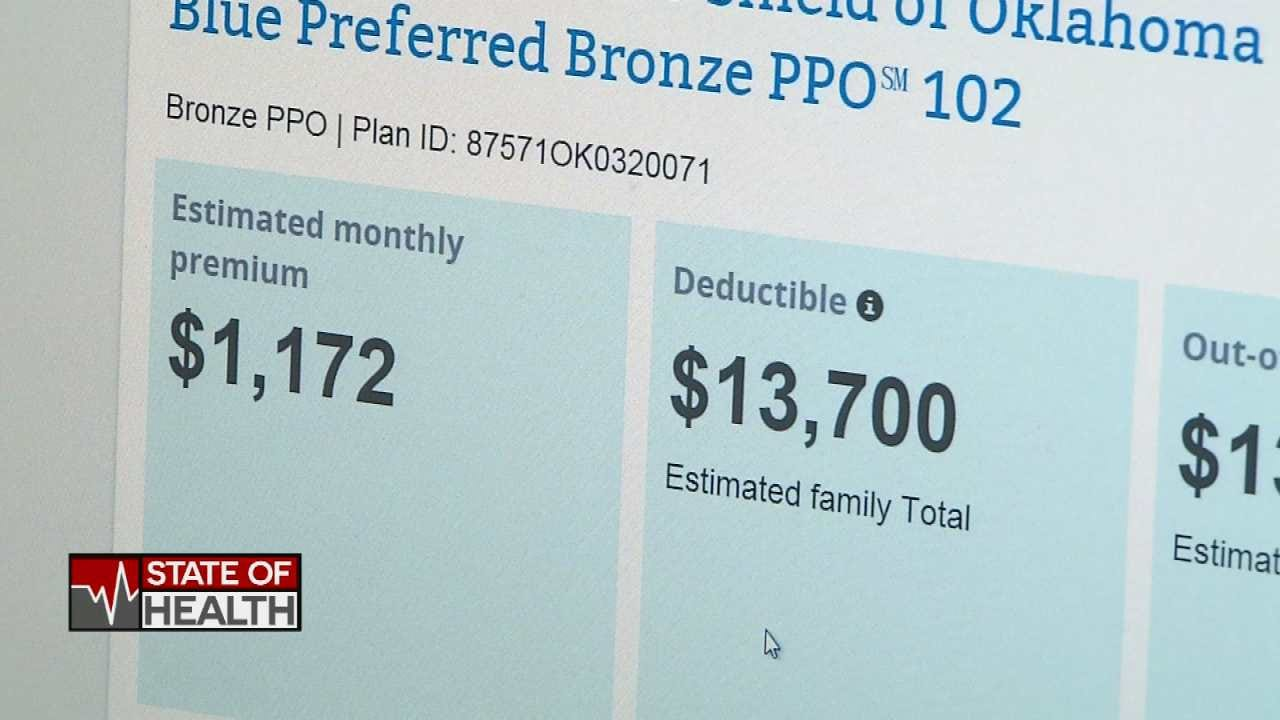 Rising Insurance Costs Devastating To Some Oklahomans