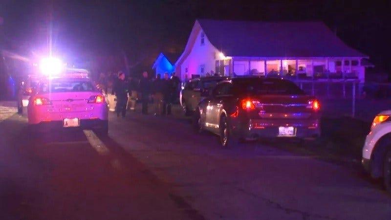 Tulsa Man Kills Wife, Special Needs Daughter, Then Himself, TCSO Says