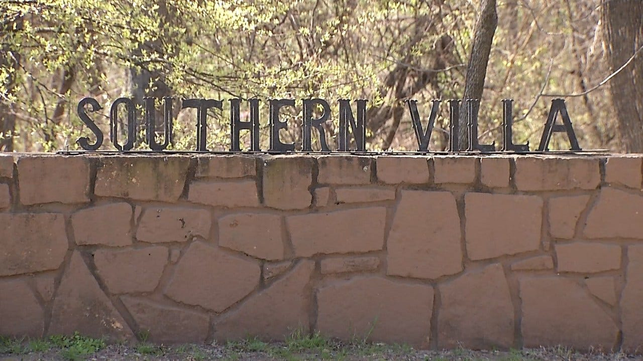 Company Offers Help To Relocate Tulsa Mobile Home Park Residents