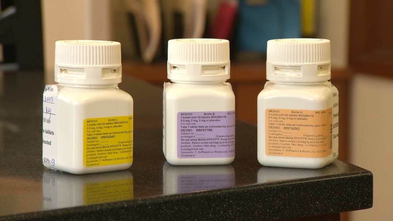 New Drug Could Help Treat Some Symptoms Of Autism