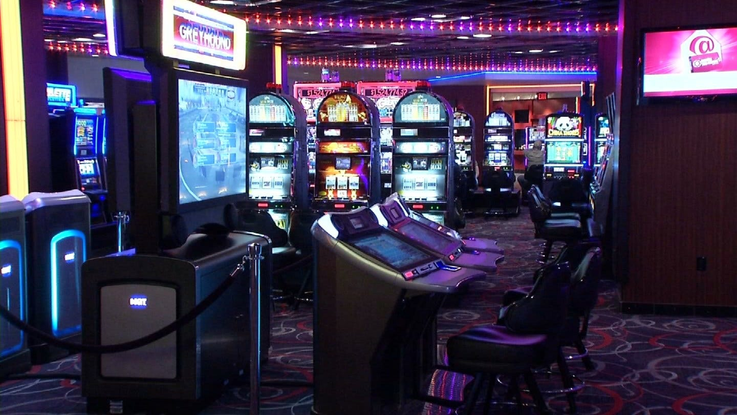 Tribes Say Gaming Compacts Renew; State Says New Deal Needed