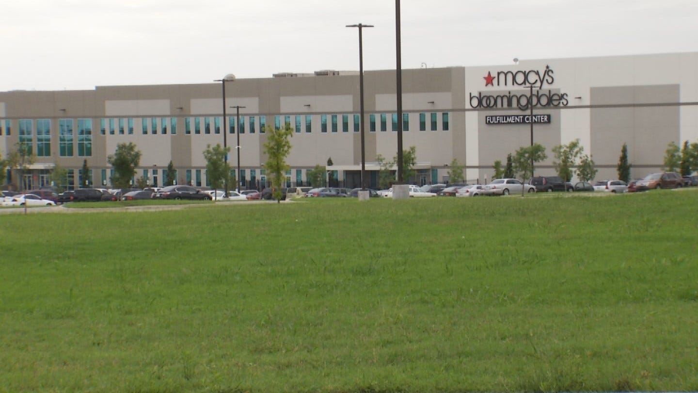 Bedbug Problem At Owasso's Macy's Distribution Center, Employees Claim