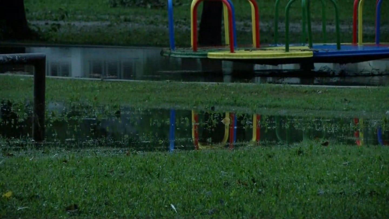 Flooding Impacts Start Of School In Kansas