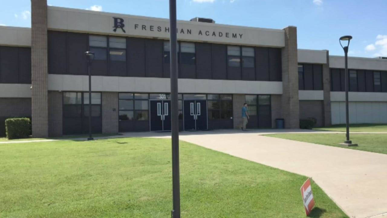 Broken Arrow Schools Victim Of Ransomware Attack