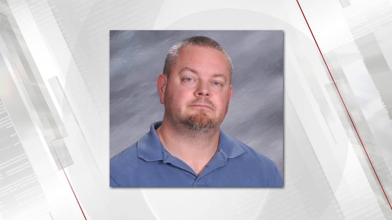 Family Of Broken Arrow Teacher Killed During Crime Spree Shares Their Story
