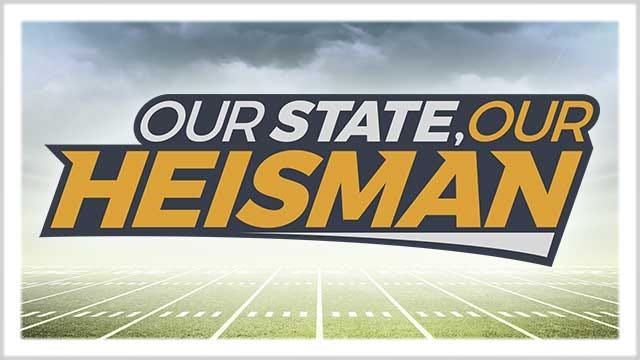 Our State, Our Heisman