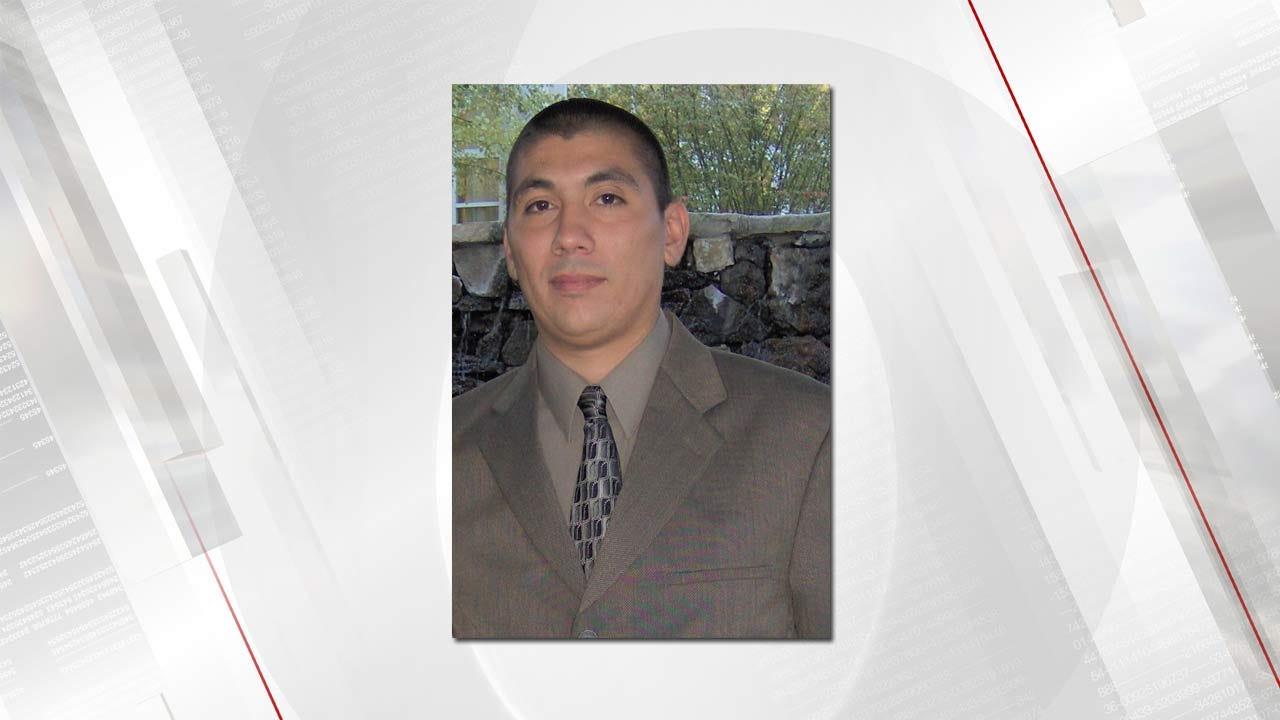 Deputies Looking For Missing Oktaha Man