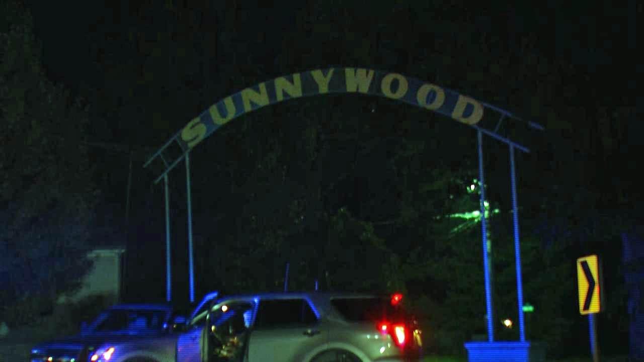 Man Arrested, Ending Delaware County Hostage Standoff