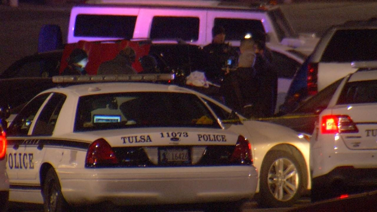 Weapon Crimes Involving Juveniles On The Rise Says Tulsa Police