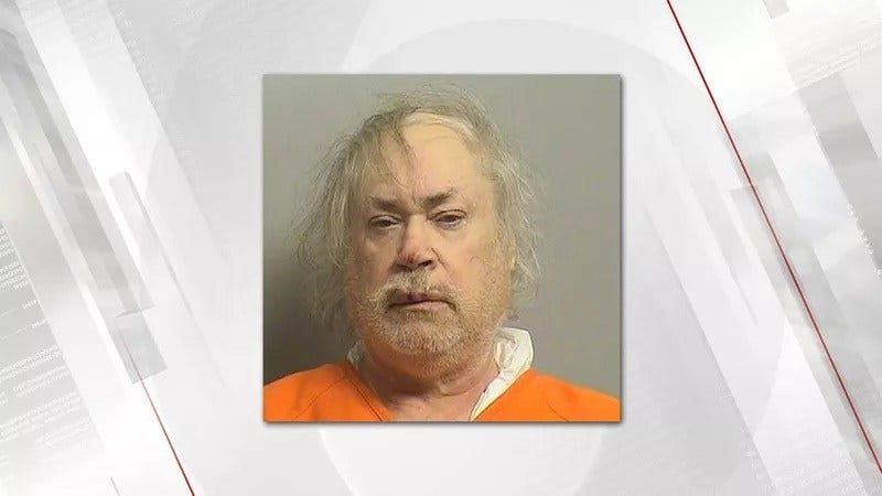 Stanley Majors Sentenced To Life Without Parole For Neighbor's Murder