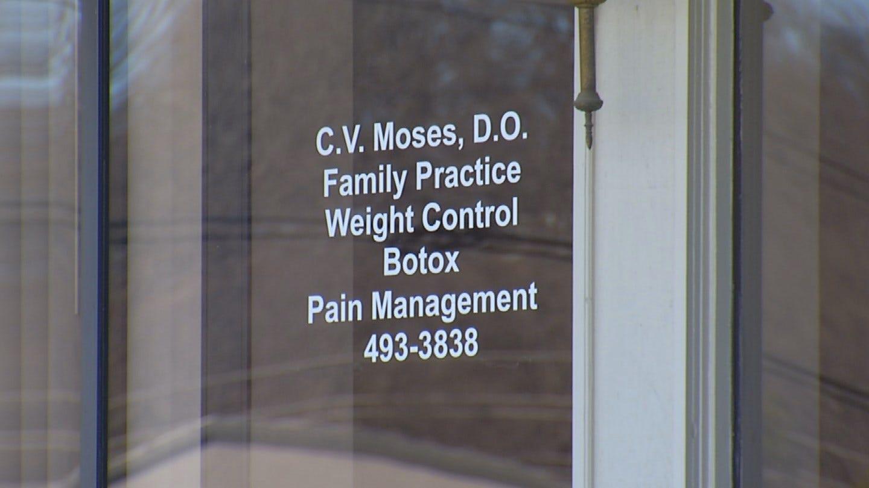Tulsa Doctor & 2 Employees Indicted, Accused Of Overprescribing Opioids
