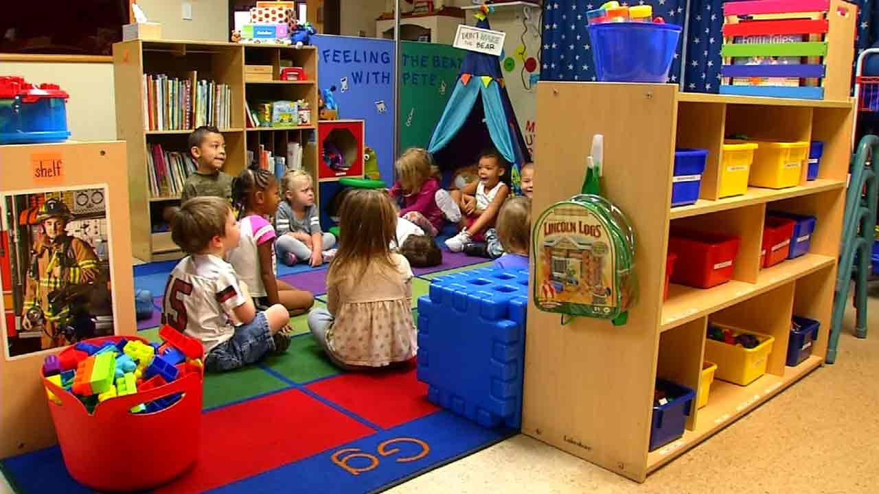 6 Investigates: State Of Oklahoma Seeing Decline In Daycares