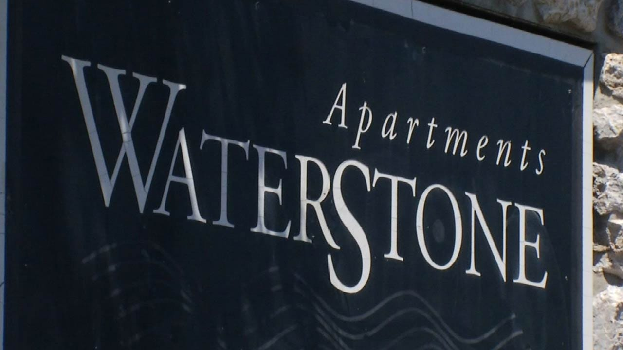 Community Comes To Aid Of Tulsa Family Asked To Leave Waterstone Apartments