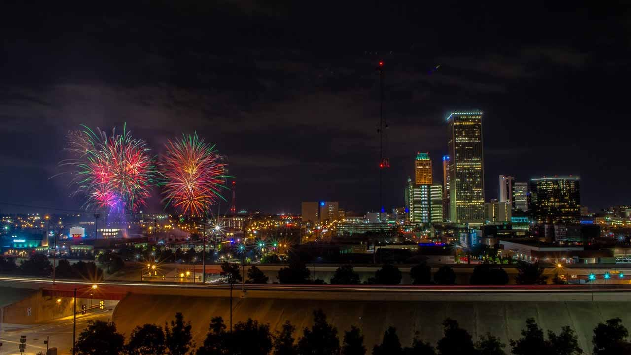 July 4 Events Across Oklahoma For Independence Day