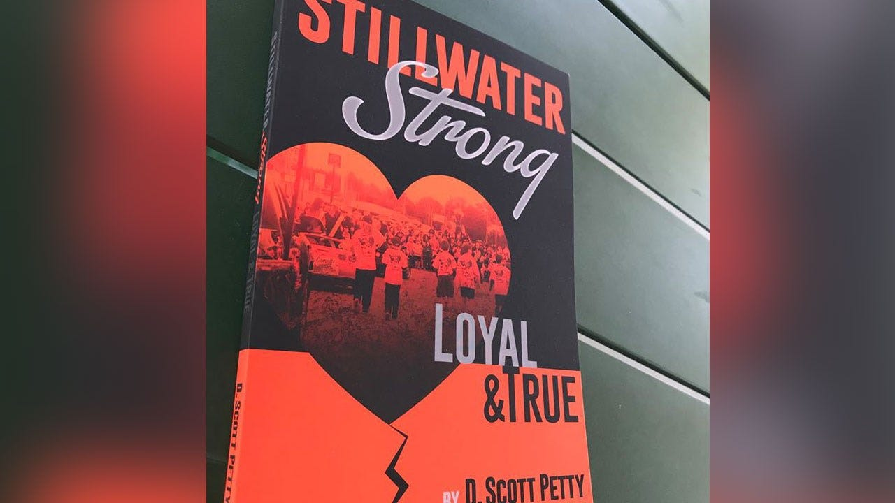 Stillwater Man Writes Book About 2015 Homecoming Tragedy