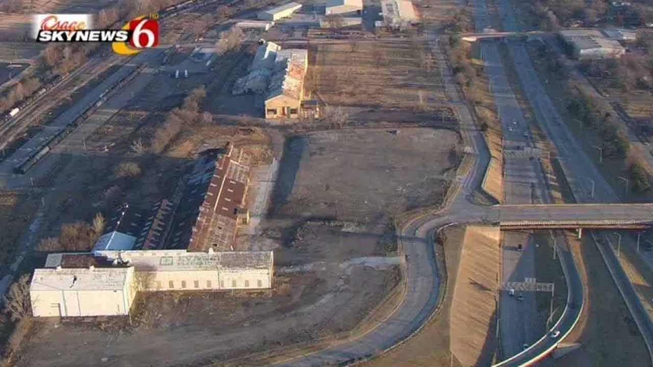 USA BMX Signs Contract For Tulsa Headquarters In Greenwood District