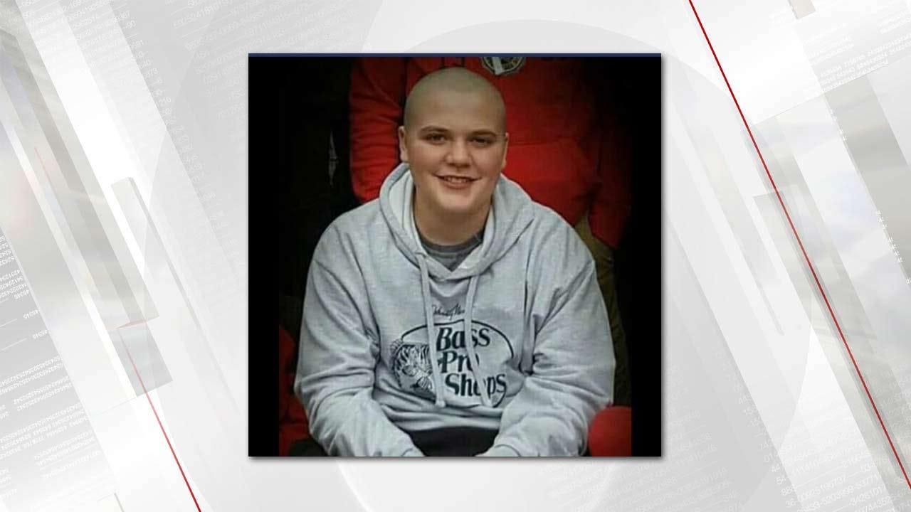 Prosecutors Surprised By Guilty Plea In Wagoner County Teen's Murder