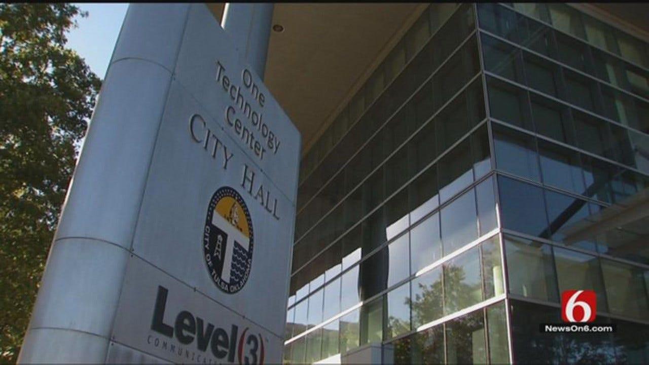 City Of Tulsa Still Offering Amnesty For Unpaid Traffic Tickets