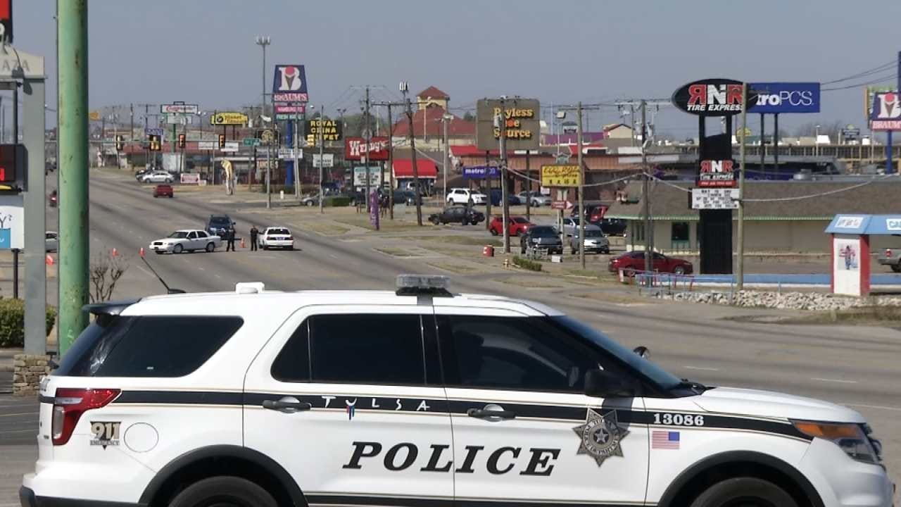 Local Businesses Impacted By Hours-Long Standoff