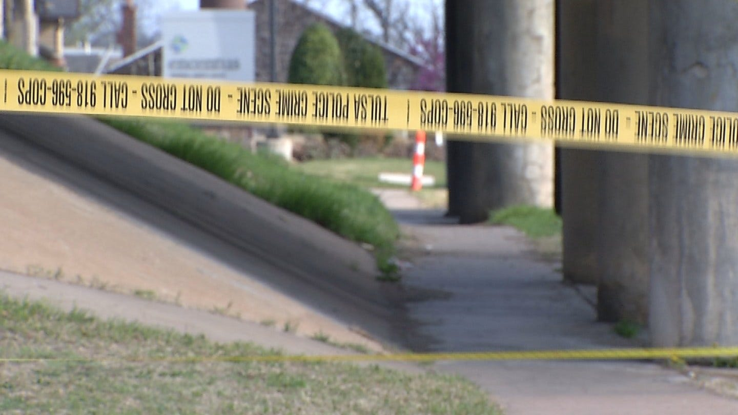 Tulsa Police Arrest Suspect In City's 8th Homicide Of 2018