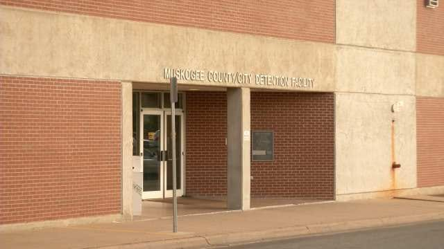 911 Call Reveals Details In Muskogee County Jail Inmate Death