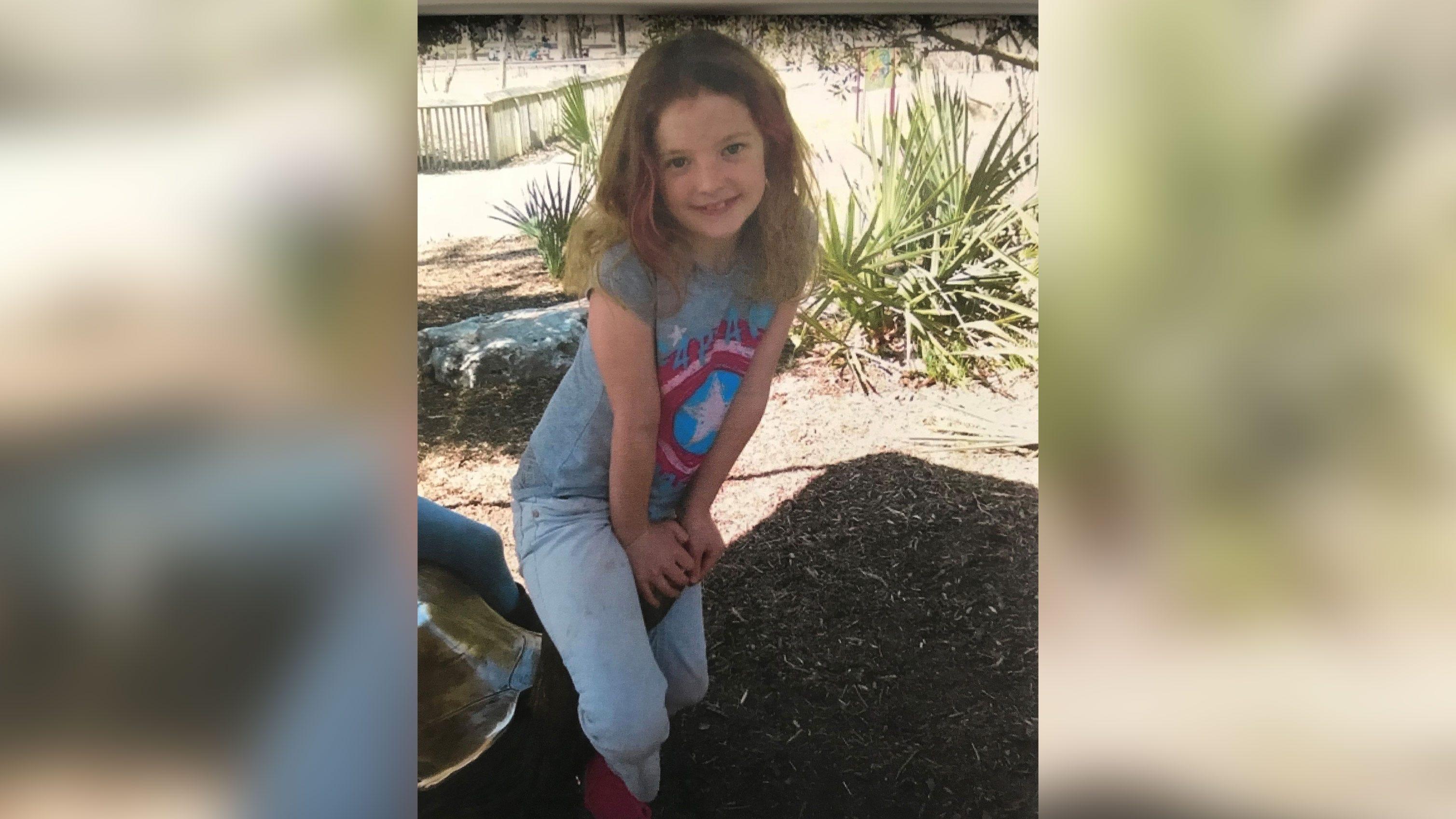 Amber Alert Canceled for 8-Year-Old Owasso Girl