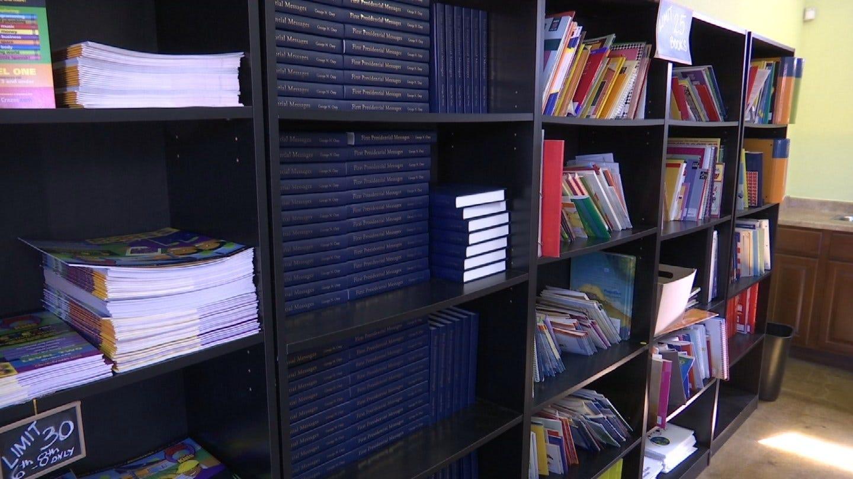 The Pencil Box Reopens At New Tulsa Location