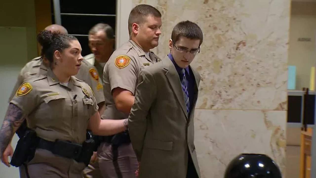 Medical Examiner Testifies In Michael Bever Murder Trial