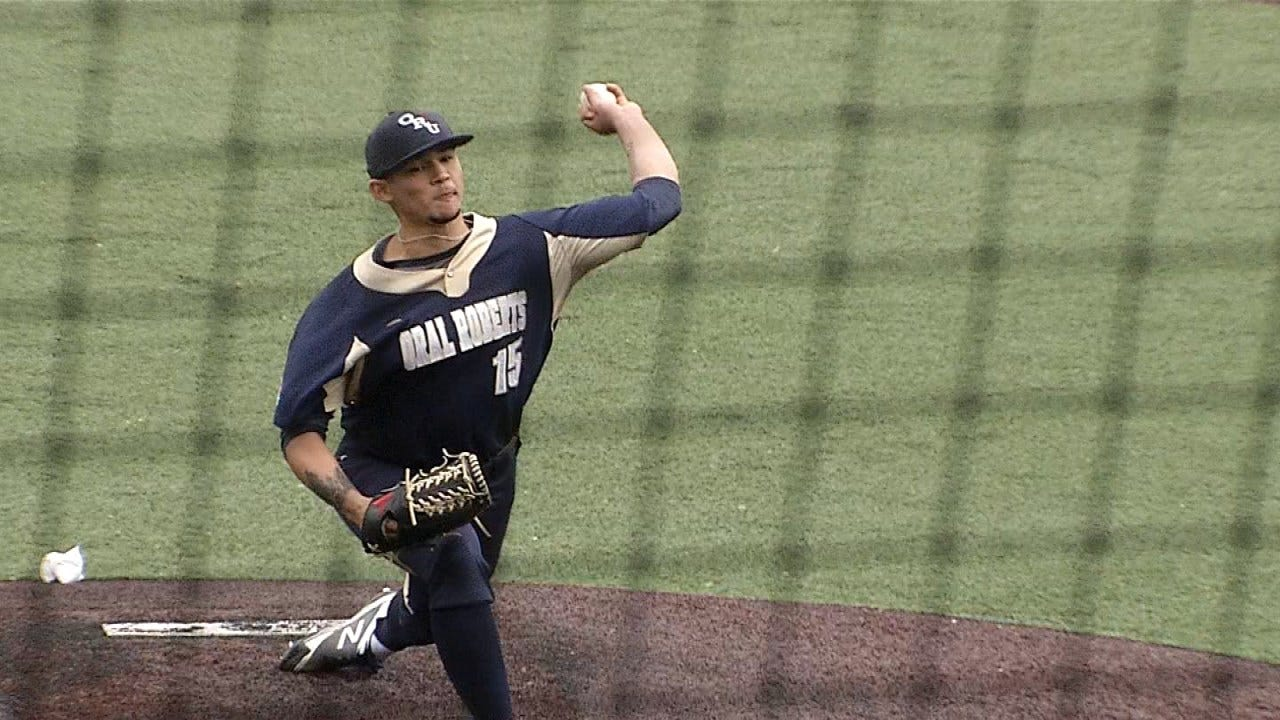 Oral Roberts Vs. OK State Baseball Preview