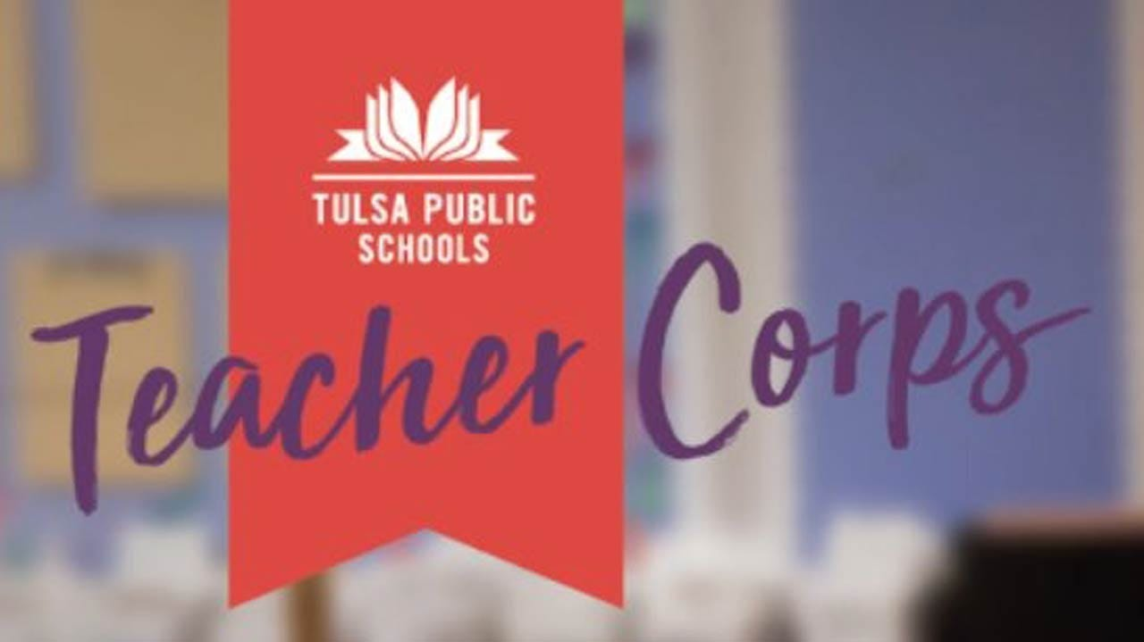 May 14 Is The Deadline To Apply For TPS's Teacher Corps Program