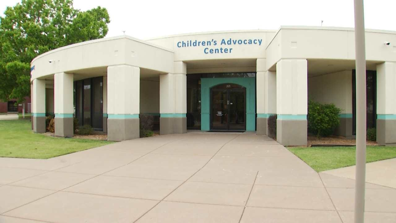 Child Abuse Network Discusses Its Role In Helping Children After Trauma