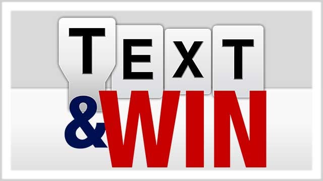 Text & Win