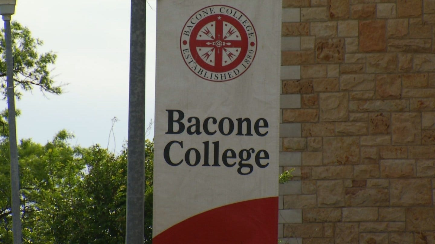 Reports Show New Bacone College President Formerly Accused Of Misconduct