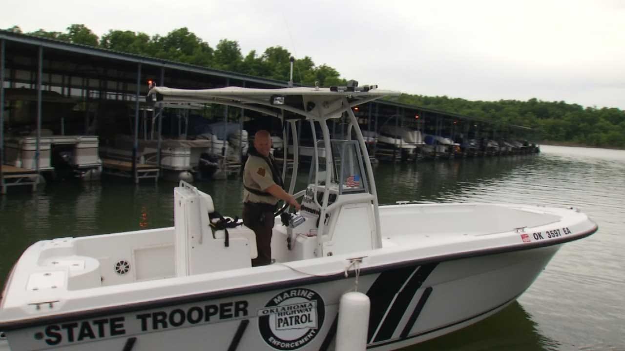 OHP Increasing Patrol To Keep Boaters Safe Memorial Day Weekend