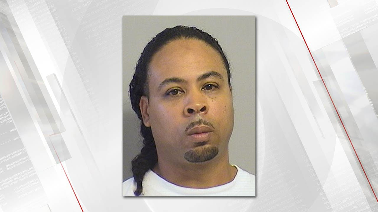 Tulsa Man Tried To Help Brother Cover Up Murder, Police Say