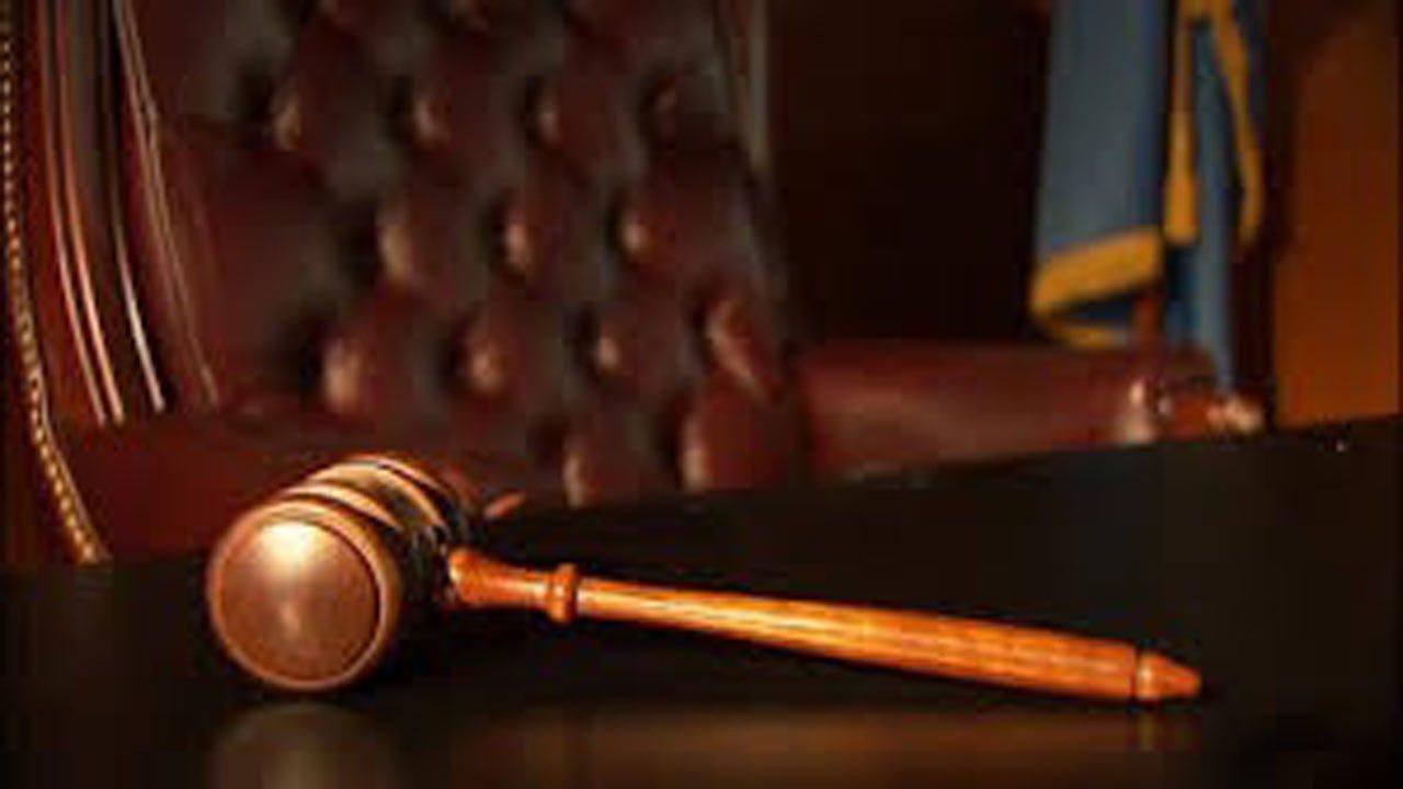 Rape Case Against Broken Arrow Man Dismissed