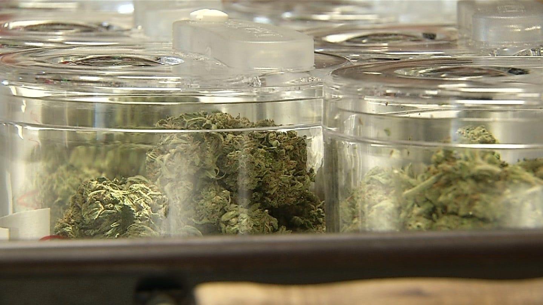 3rd Medical Marijuana Dispensary Approved To Open In Arkansas