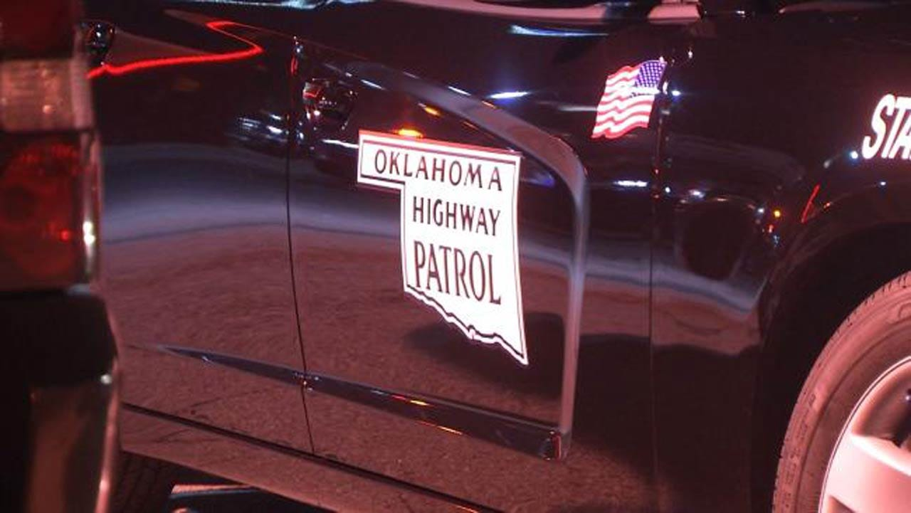 OHP Releases New Year's Eve Accident Numbers