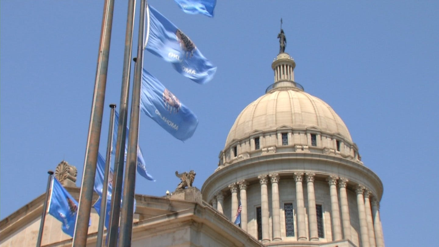 More Teachers In State Legislature Than Ever Before, OEA Says