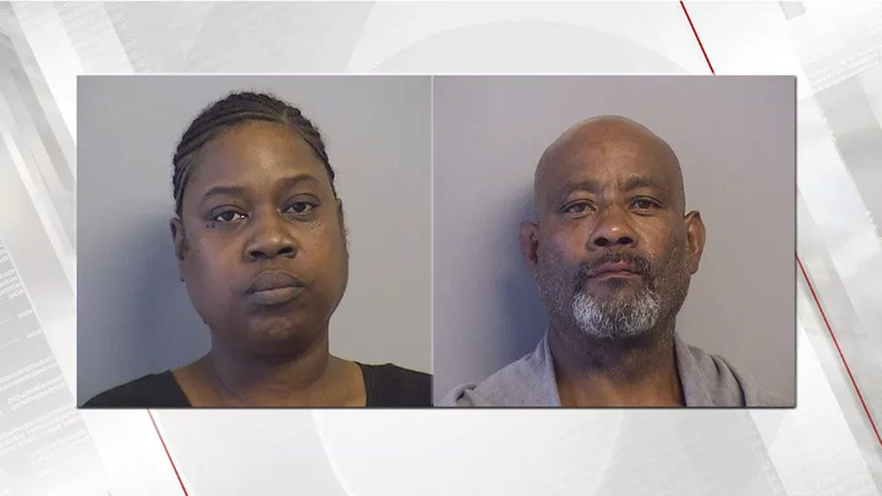 Tulsa Parents Set For Trial In Disabled Son's Death