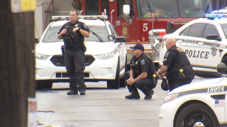 Tulsa's Crisis Response Team Helps Struggling Woman