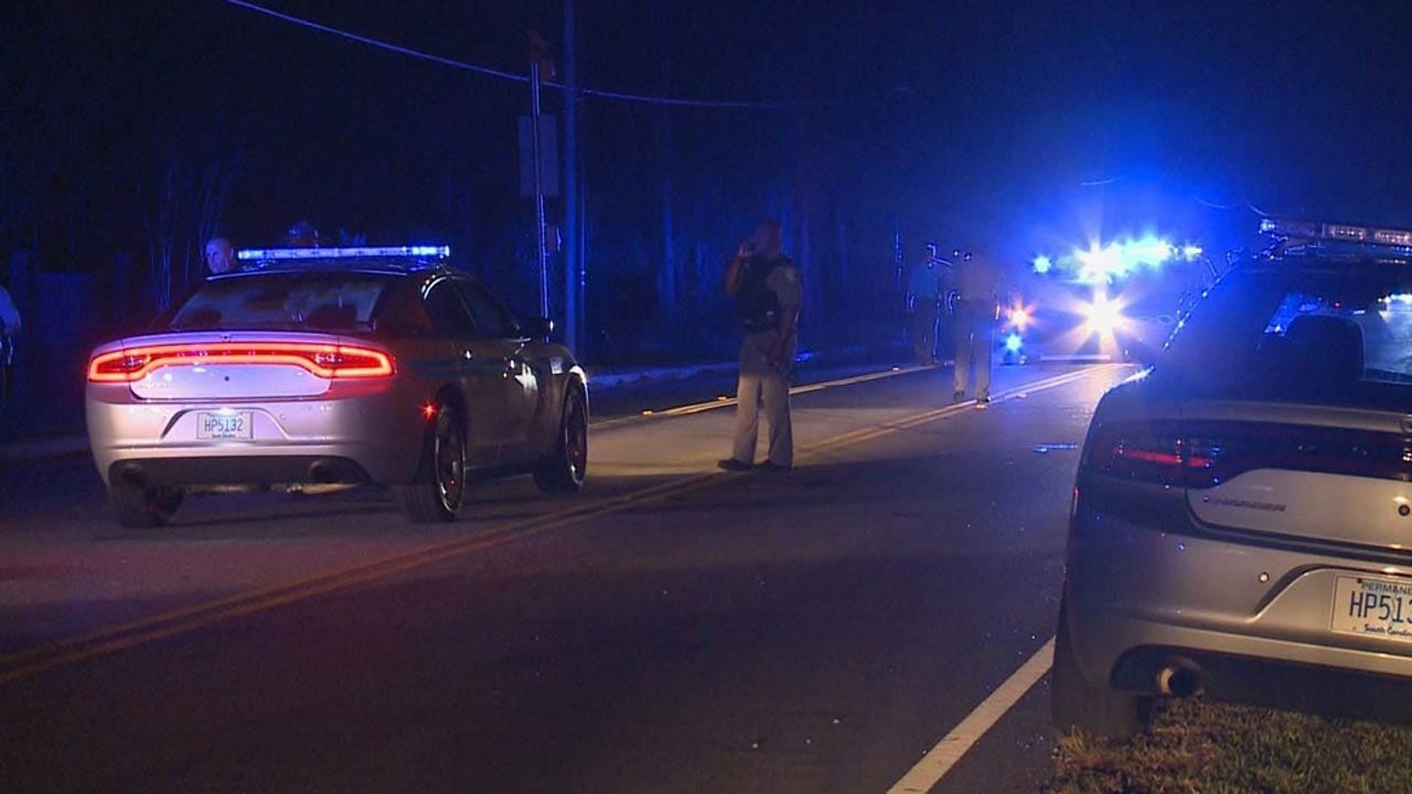 1 Officer Killed, 6 Others Wounded In South Carolina Shooting